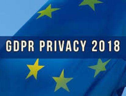 Regolamento europeo 2016/679 sulla Privacy: pubblicate le disposizioni per l'adeguamento. Sanzioni fino al 4% del fatturato
