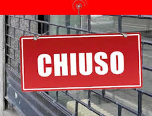 Gas Radon: rischia la chiusura dell'attività l'imprenditore della Campania che non effettua le rilevazioni